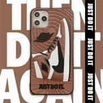 JUST DO IT iPhone Case