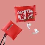 Kit Kat Chocolate Airpods Pro Case