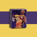 Kobe Suitcase Shaped Airpods Case