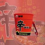 Korea Shin Ramyun Noodle Soup Airpods Case