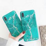 Light Green Marble Texture