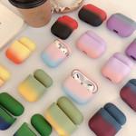 Matte Gradient Colorful Airpods Pro Case