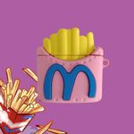 McDonald's Fries Shaped Airpods Case
