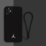 Mini Jordan iPhone Case