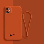 Mini Nike iPhone Case