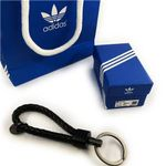 "Mini Sneaker Shoes Box ""Adidas Classic"""