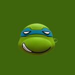 Ninja Turtles Airpods Pro Case