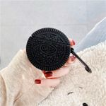 Oreo Shaped Airpods Case