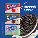 Oreo Cookies Airpods Case