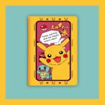 Pikachu iPad Case