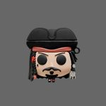Pirates of the Caribbean Airpods Case