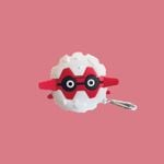Pokemon Forretress Airpods Pro Case