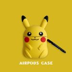 Pokemon Pikachu Airpods Case