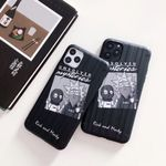 Rick and Morty iPhone 11 Pro Max Case