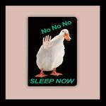 Sleep Now iPad Case