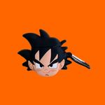 Son Goku Dragon Ball Airpods Case