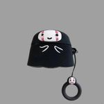 Spirited Away No Face Man Airpods Pro Case