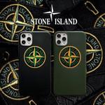 STONE ISLAND iPhone 11 Pro Max Case