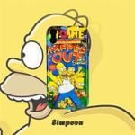 The Simpson iPhone Case