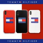 Tommy Hilfiger iPhone Case