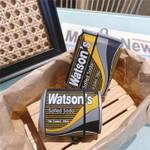 Watson's Soda Airpods Case