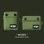 WTAPS Uniforms Airpods 1/2 & Airpods Pro Case