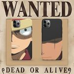 One Piece Luffy Zoro iPhone Case