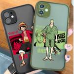 One Piece Fashion iPhone Case