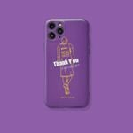 Best KOBE iPhone Case