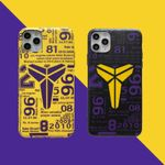 Kobe Logo iPhone Case