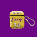 Lakers NO.24 Airpods Case