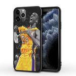 Kobe Memorial Picture iPhone Case Style X