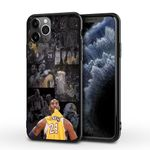 Kobe Memorial Picture iPhone Case Style XI