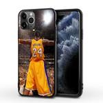 Kobe Memorial Picture iPhone Case Style IX
