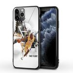Kobe Memorial Picture iPhone Case Style XV
