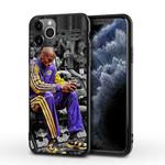 Kobe Memorial Picture iPhone Case Style XVI
