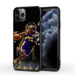 Kobe Memorial Picture iPhone Case Style XXIII