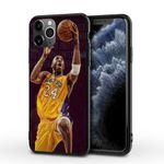 Kobe Memorial Picture iPhone Case Style XX