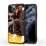Black Mamba and Giana Memorial Picture iPhone Case Style XIV