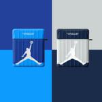 Double Colors Jordan Airpods Case