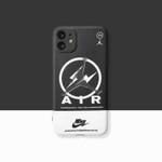 Nike Jordan iPhone Case