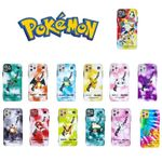 Pokemon Series iPhone Case