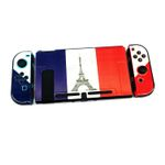 Eiffel Tower Switch Protect Case