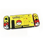 Pikachu Switch Protect Case