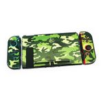 Camouflage Pattern Switch Protect Case
