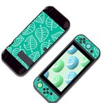 Animal Crossing Leaves Switch Protect Case