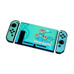 Animal Crossing Timmy & Tommy Switch Protect Case