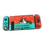 Kumamon Switch Protect Case