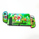 Doraemon Switch Protect Case