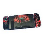 Spider Man Switch Protect Case